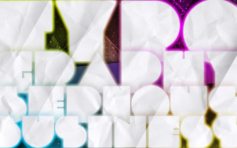 typography #3