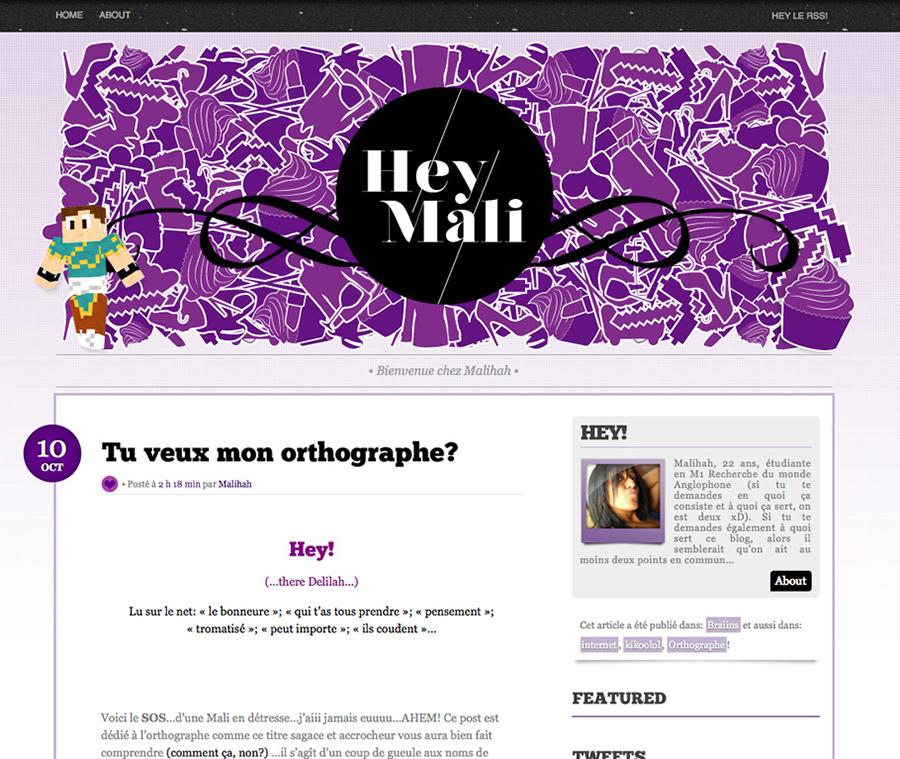 heymali #0