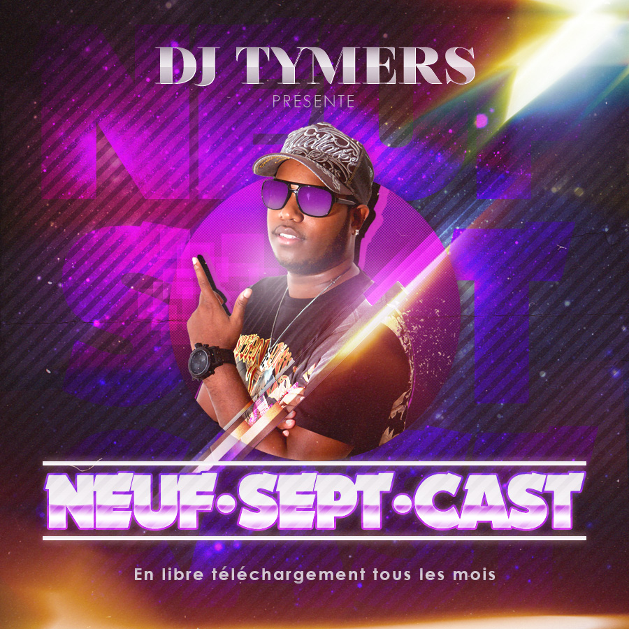 neuf-sept-cast-cover #1
