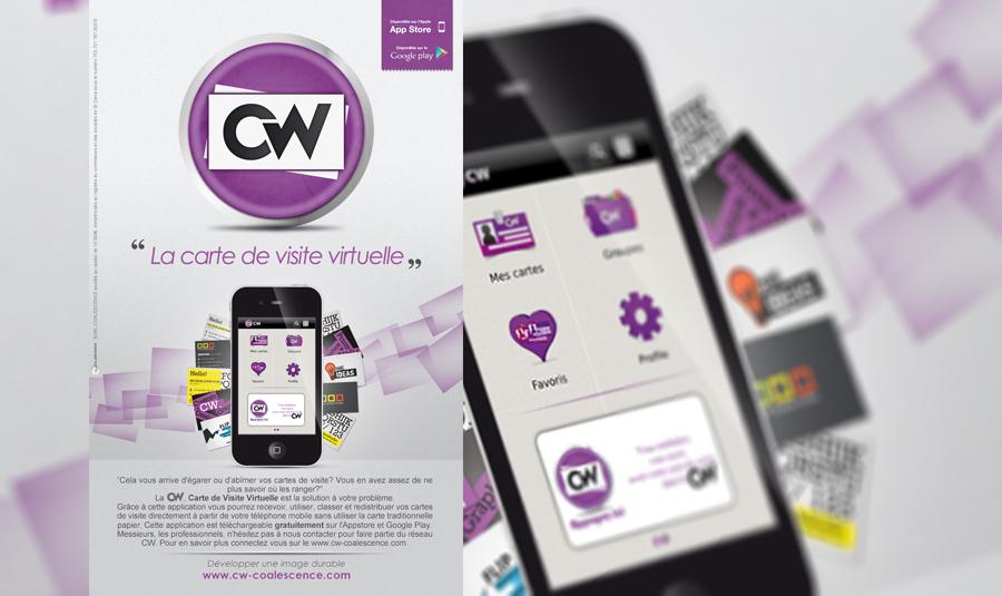 CW - flyer