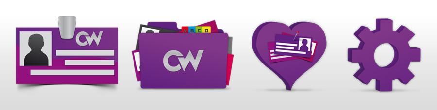 CW - icones