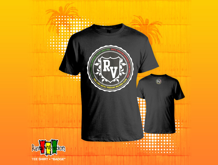 RV - Teeshirt #1