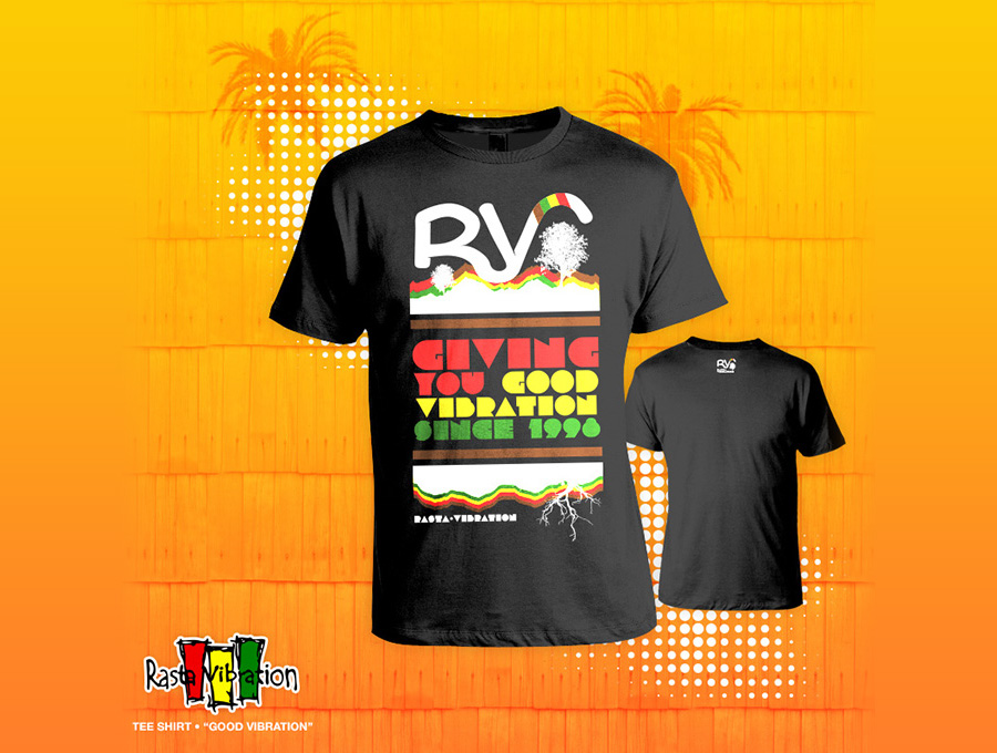 RV - Teeshirt #5
