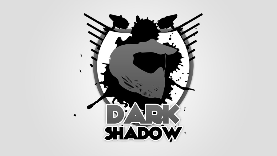 Logotype #3 - DarkShadow
