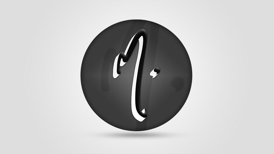 Logotype #5 - M-shop