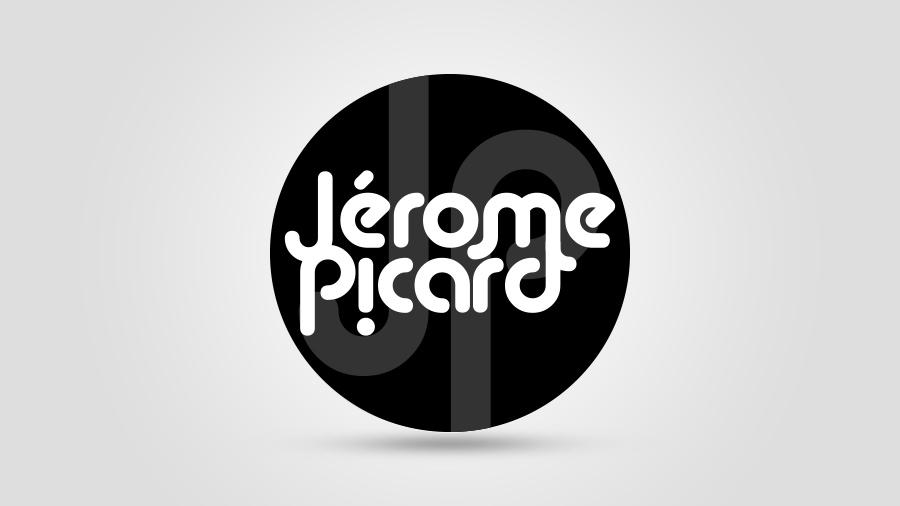 Logotype #7 Jerome Picard