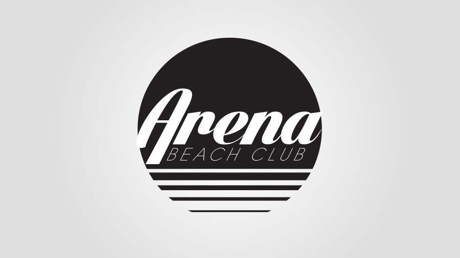 Logotype #8 Arena